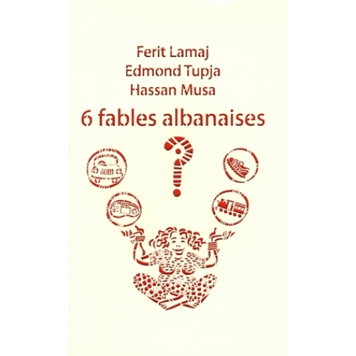 6 fables albanaises