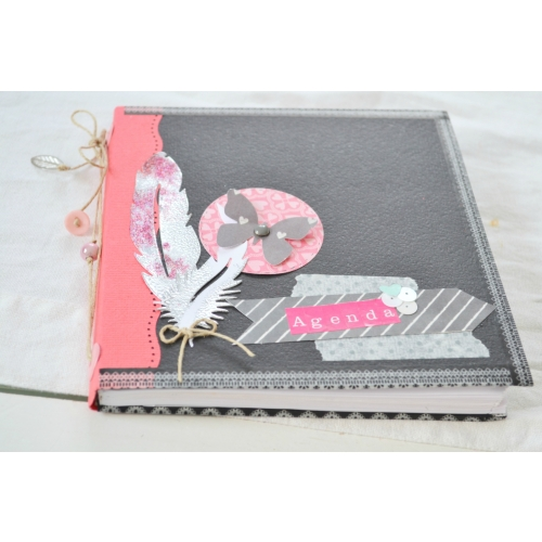 Customise ton agenda
