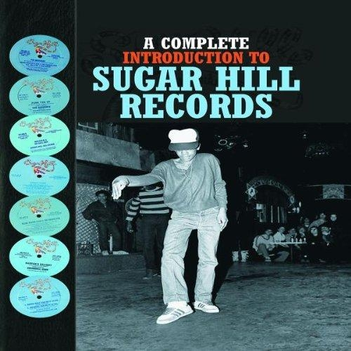 A COMPLETE INTRODUCTION TO SUGAR HILL RECORDS BOX SET
