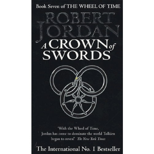 The Wheel of Time Book 7 - A Crown of Swords