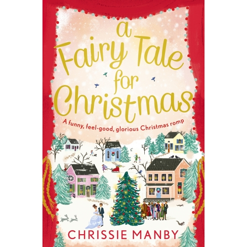 A Fairy Tale for Christmas:a magical, feel-good novel to fall in love with this Christmas
