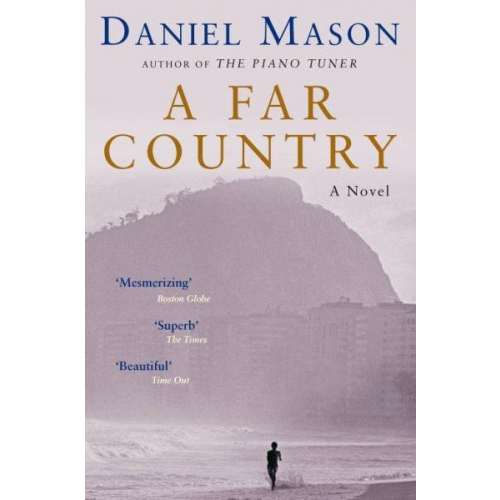 A Far Country