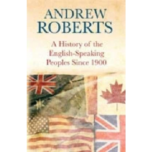 A History of the English Speaking People