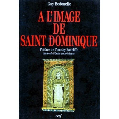 À l'image de saint Dominique