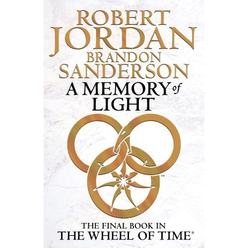 A Memory of Light - Wheel of Time Book 14