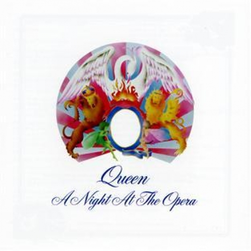 A NIGHT AT THE OPERA 1975