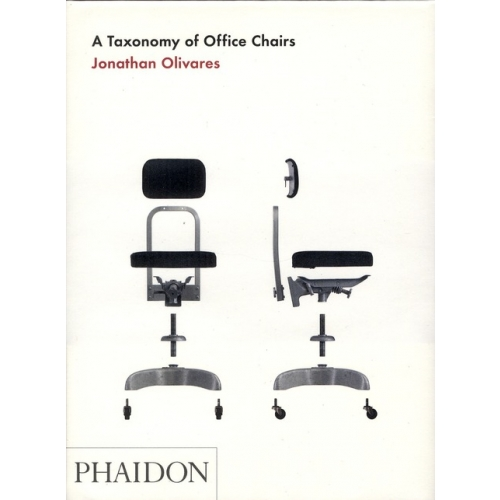 A taxinomy of office chairs
