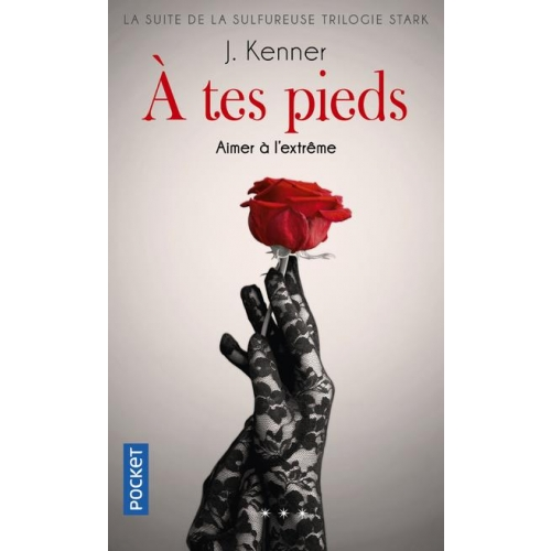 Stark Tome 3 - A tes pieds