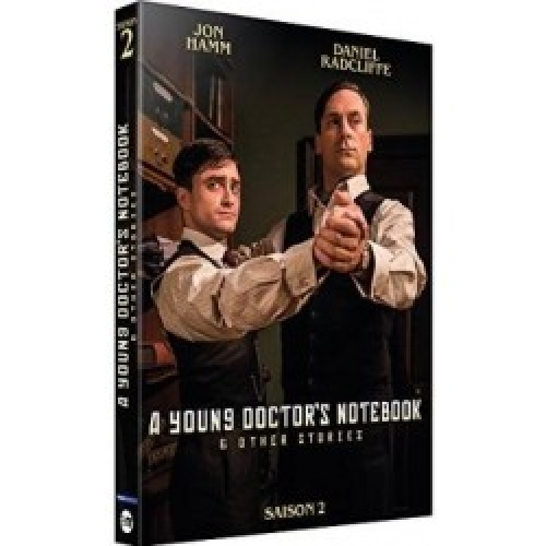 A YOUNG DOCTOR'S NOTEBOOK AND OTHER STORIES SAISON 2