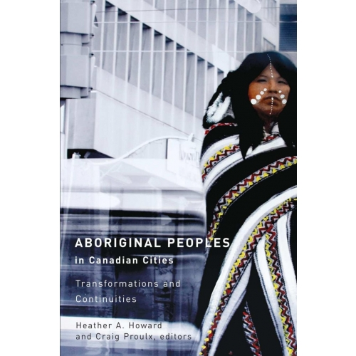 Aboriginal Peoples in Canadian Cities