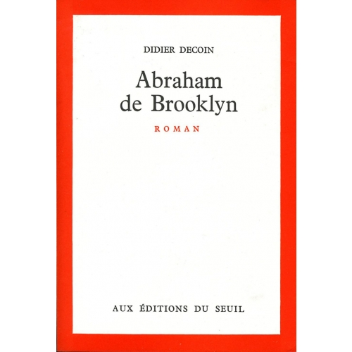 Abraham de Brooklyn