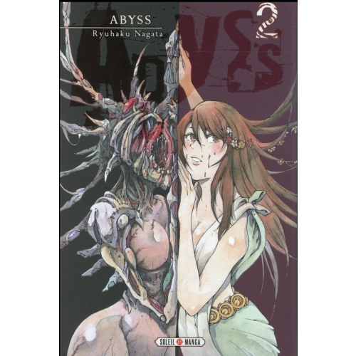 Abyss Tome 2