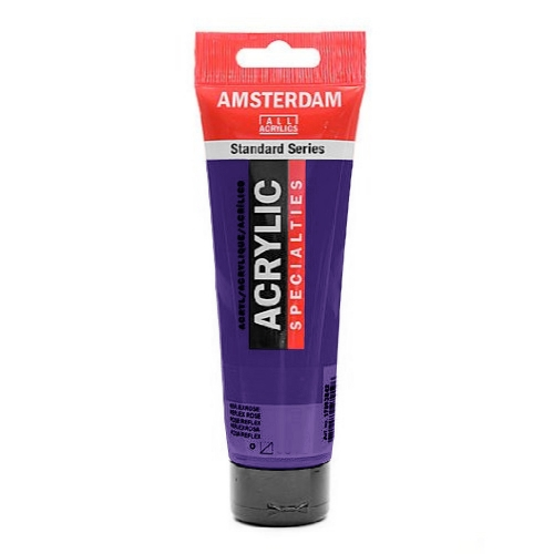 Acrylique Amsterdam 120 ml - Outremer Violet
