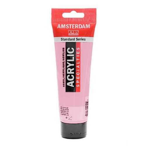 Acrylique Amsterdam 120 ml - Rose Persique