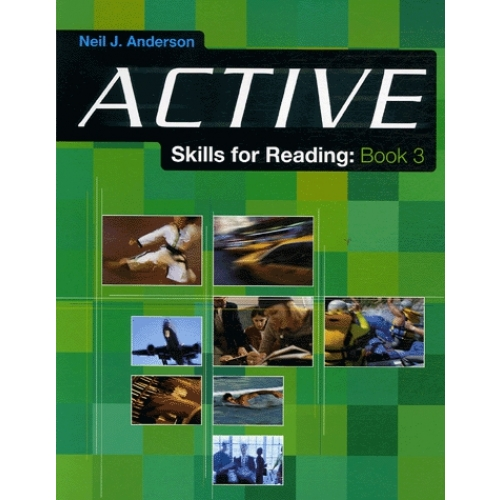 Active Skills for Reading - Book 3