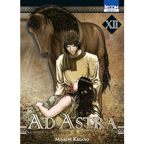 Ad Astra Tome 12