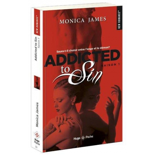 Addicted to Sin Tome 1
