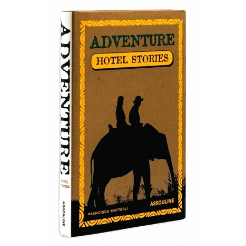 Adventure Hotel Stories - Guide