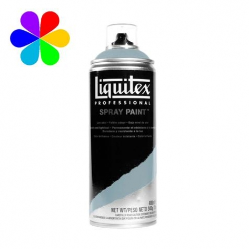 Spray Paint 400 ml - gris neutre 7 - n°7599