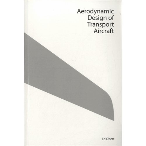 Aerodynamics Design of Transport Aircraft