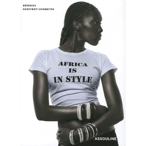 Africa is in Style - Edition en langue anglaise