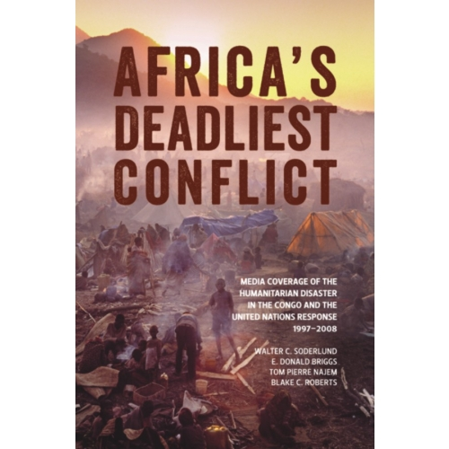 Africa's Deadliest Conflict