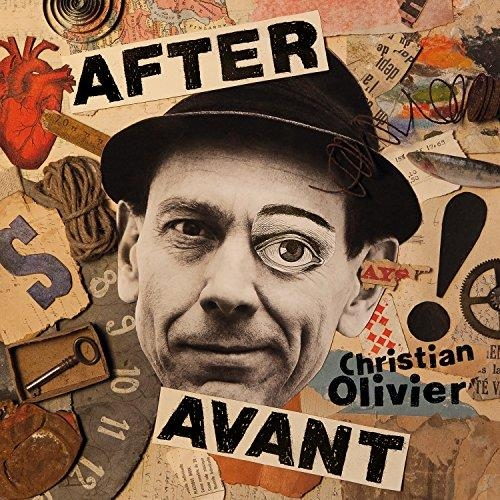 AFTER / AVANT