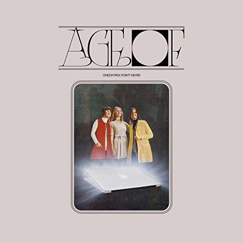 AGE OF/COUPON MP3 INCLUS