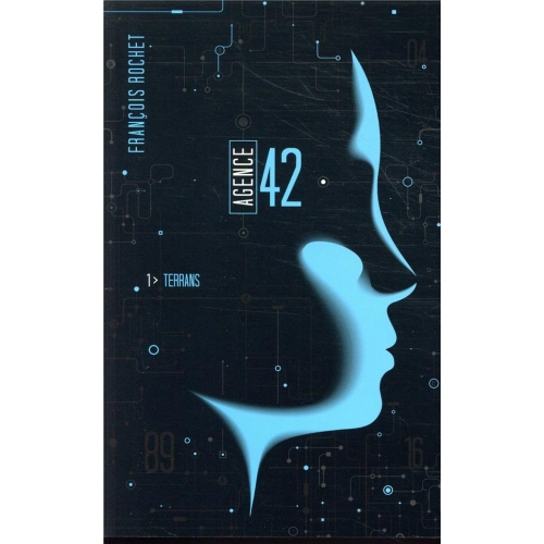 Agence 42 - Tome 1, Terrans