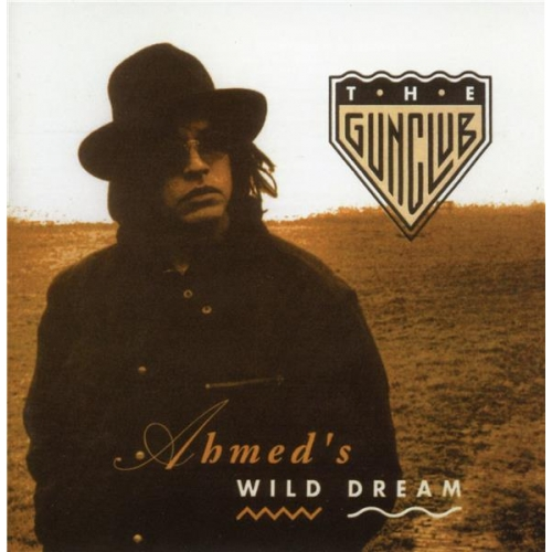 AHMED'S WILD DREAM (REISSUE)