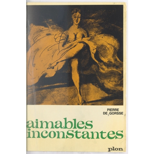 Aimables inconstantes
