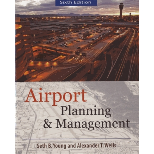 Airport, Planning and Management