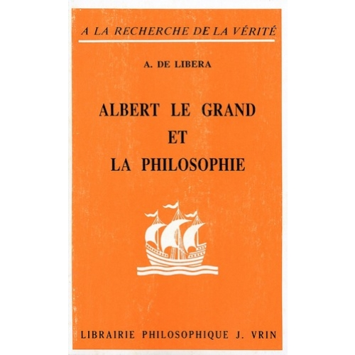 Albert le Grand et la philosophie