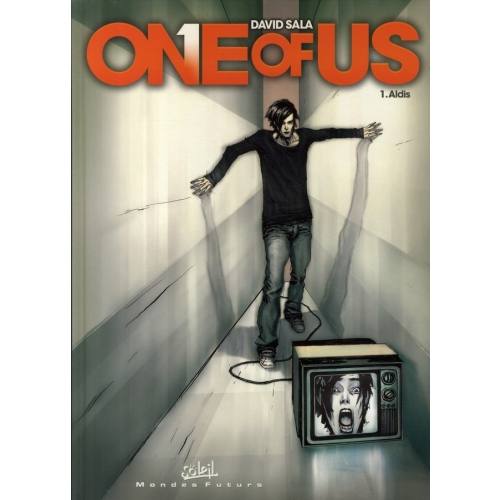 One of us Tome 1 - Aldis