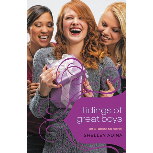 All About Us #5: Tidings of Great Boys