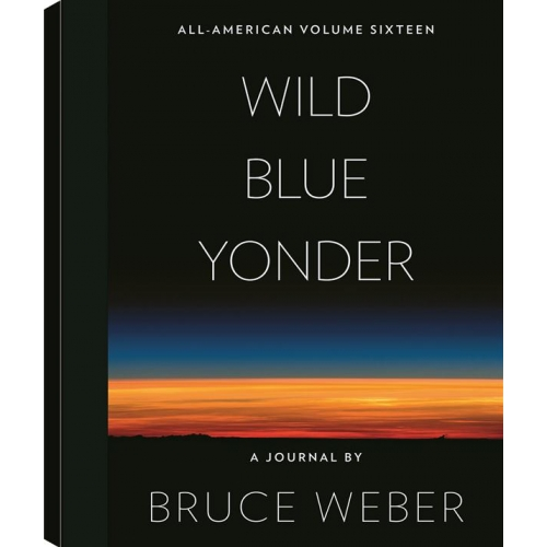 All american - Tome 16, Wild, Blue, Yonder
