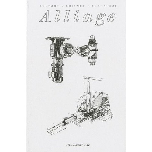 Alliage N° 66, Avril 2010