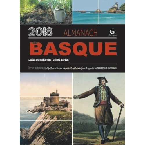 Almanach du basque