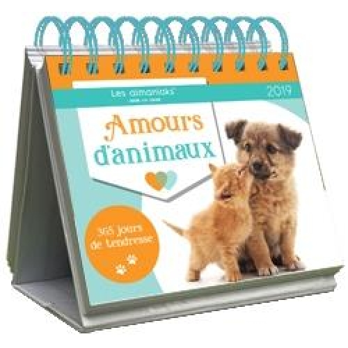 Amours d'animaux