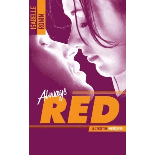 Red Tome 2 - Always Red