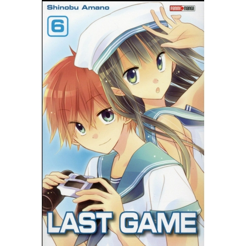 Last Game Tome 6