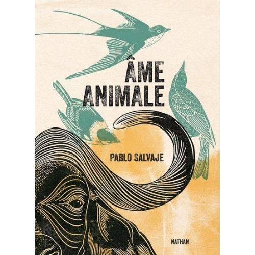 Ame animale