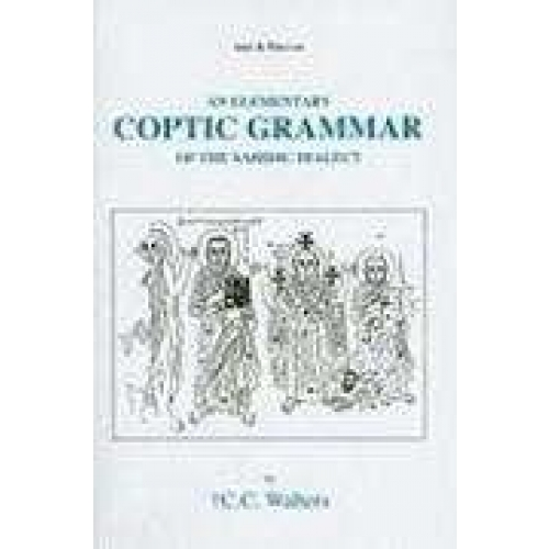 An elementary optic grammar of the sahidic dialect