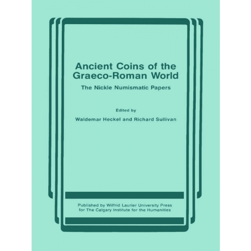 Ancient Coins of the Graeco-Roman World