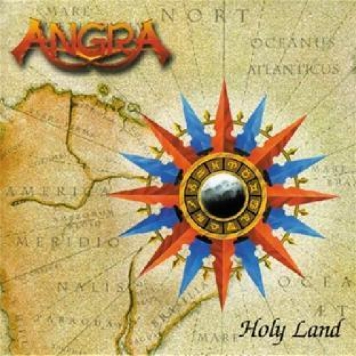 ANGELS CRY - HOLY LAND