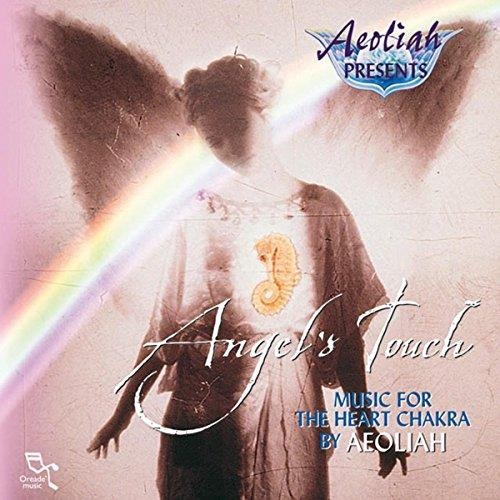 ANGELS TOUCH (CD)