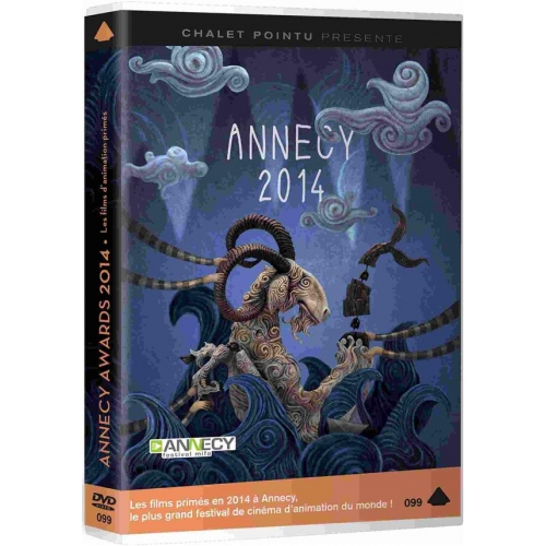 ANNECY AWARDS 2014