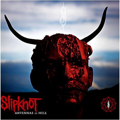 ANTENNAS TO HELL EDITION LIMITEE - SLIPKNOT - Genres ...