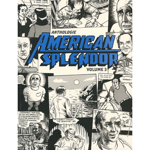 Anthologie American Splendor - Volume 3