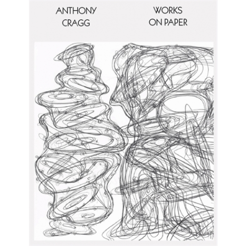 Anthony Cragg Drawings - Tome 1, Works on Paper